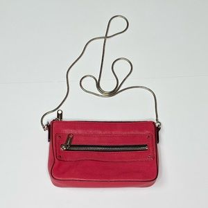 NWT Milly Riley Collection Mini Bag